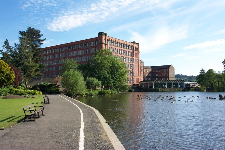 belper river gardens mill 5